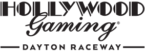 Hollywood Gaming at Dayton Raceway logo