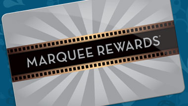 Marquee Rewards Card Mobile