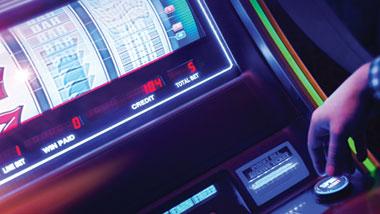 Das virtuelle Casino Jack